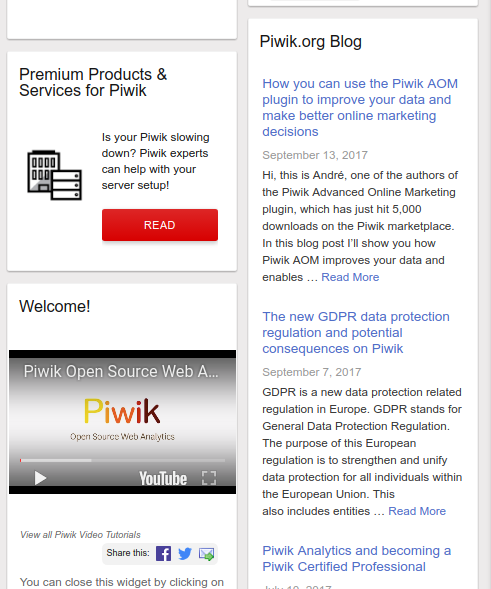 How to sell Piwik services without any confusion? - Analytics