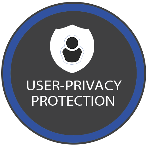 Full privacy protection for your users with Matomo Log Analytics