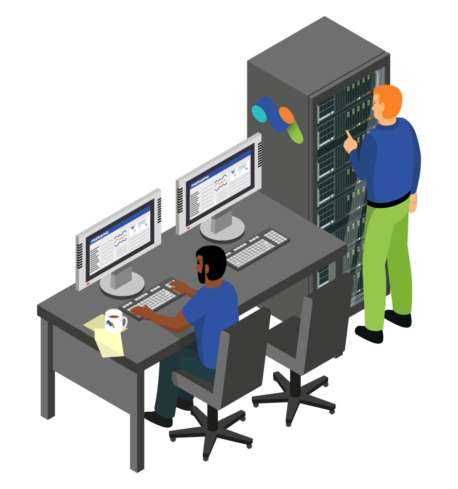 Internal websites and internal sites